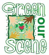 GREEN OUR SCENE