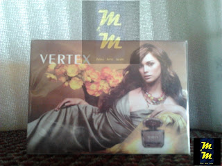 vertex 100ml