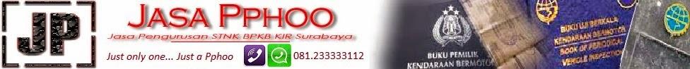 Biro Jasa Pengurusan Perpanjangan STNK Kendaraan Mobil Motor Surabaya