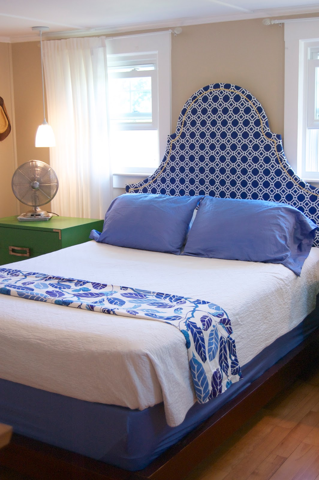 Seaside Bedroom Seaside Shelter Preppy Bedroom Update