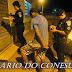 Jovem é preso após invadir residência no St 19; Foi detido pela própria dona da casa