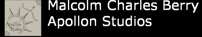Malcolm Charles Berry - Apollon Studios