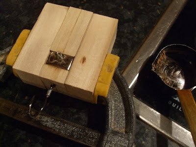 Fishing Jig Making Without Expensive Moulds How To