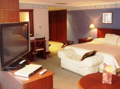 Hotel Emperador Hoteles en Ambato