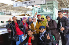 Stasiun di Jepang