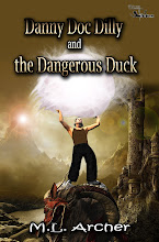 Danny Doc Dilly and the Dangerous Duck