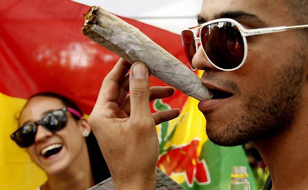 Colômbia legalizou maconha para fins terapêuticos