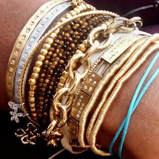 pulseiras 2012