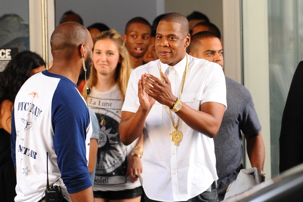 Eff Working for Diddy, I Want To Work For JAY Z!!!!! Roc Nation Gets BONUSES, Major Bonuses!!!!!!
