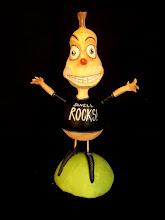 Janell ROCKS!