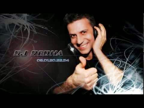 Dj Redha - Best Of Mix 2014