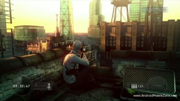 Get Hitman: Sniper Mod APK 1.3.49044 Unlimited Money