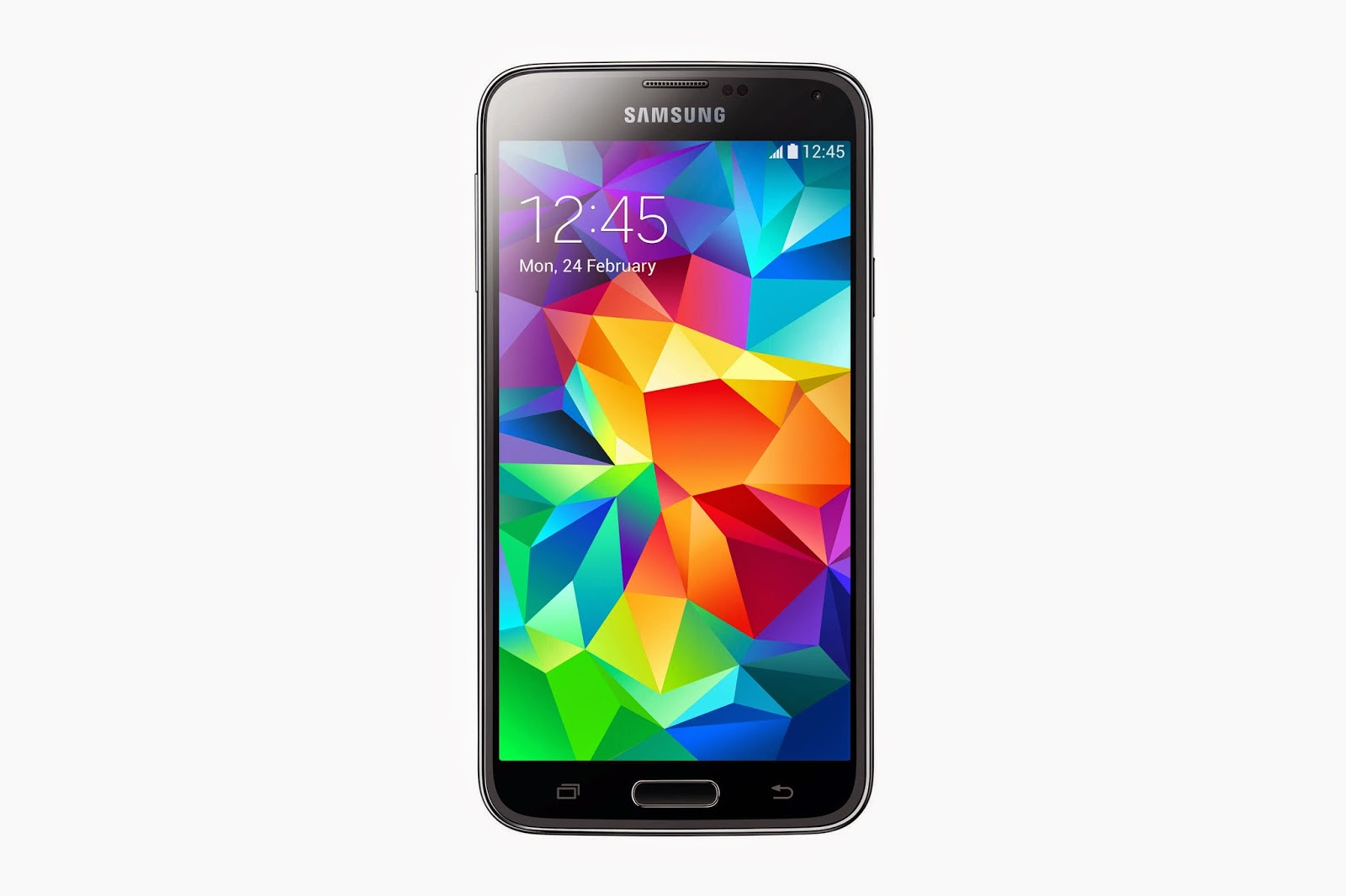 Imagem do Samsung Galaxy S5