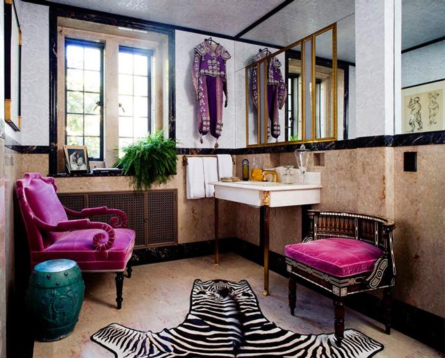 The Peak Of Tr S Chic Designer Crush Windsor Smith