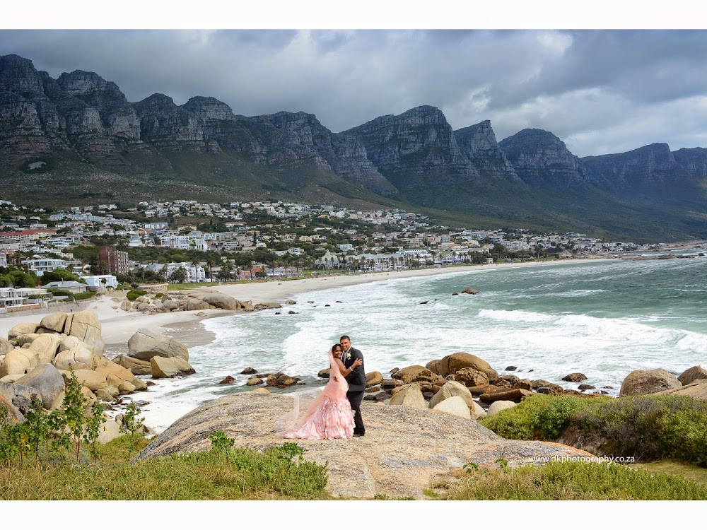 DK Photography FIRSTB-21 Preview ~ Lisa & Barry's Wedding in Granger Bay  Cape Town Wedding photographer