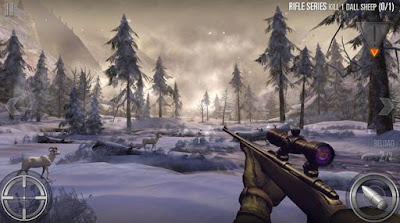 Download DEER HUNTER 2016 v1.0.2