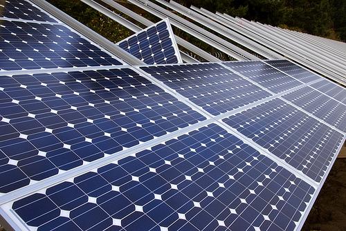 Solar Cell (Panel Surya)