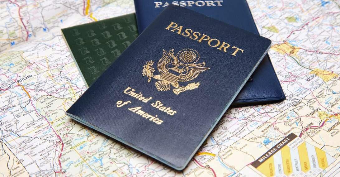 Pasaporte, nacionalidad y Derecho Internacional