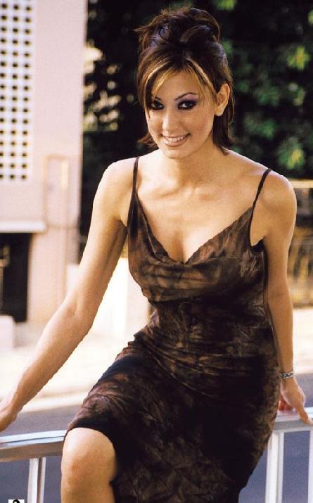 Sexy Lebanese Girl Rania Sabaa Photo