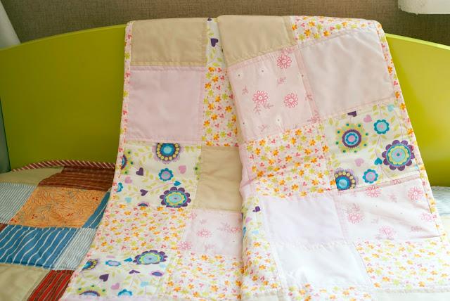 детское одеяло,