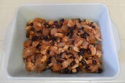 Thanksgiving%2BLazy%2BChili%2BRellano%2BCasserole%2BRecipe%2B1 Weight Loss Recipes Thanksgiving Leftovers Transformed: Lazy Chili Rellano Casserole