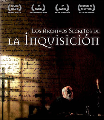 archivosinquisicion Los Archivos Secretos de la Inquisicin. Castellano 1 link c/u