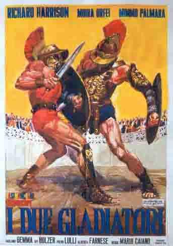 I due gladiatori
