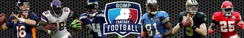 BOMP Fantasy Football