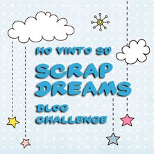 ho vinto la sfida Inspiration di: