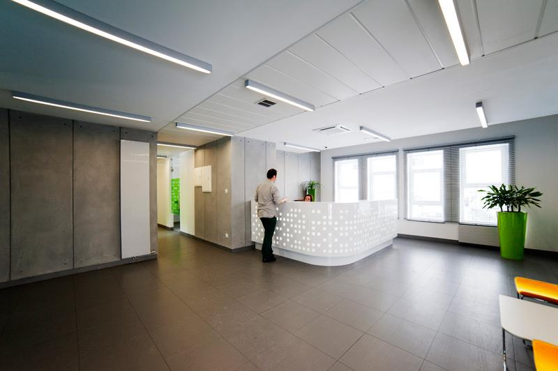 Nasze biuro w Rzeszowie