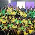 NI YANGA SC TENA WASHINDI WA NGAO YA JAMII, AZAM FC YAPIGWA 3-0 ZA 'MWANA UKOME'
