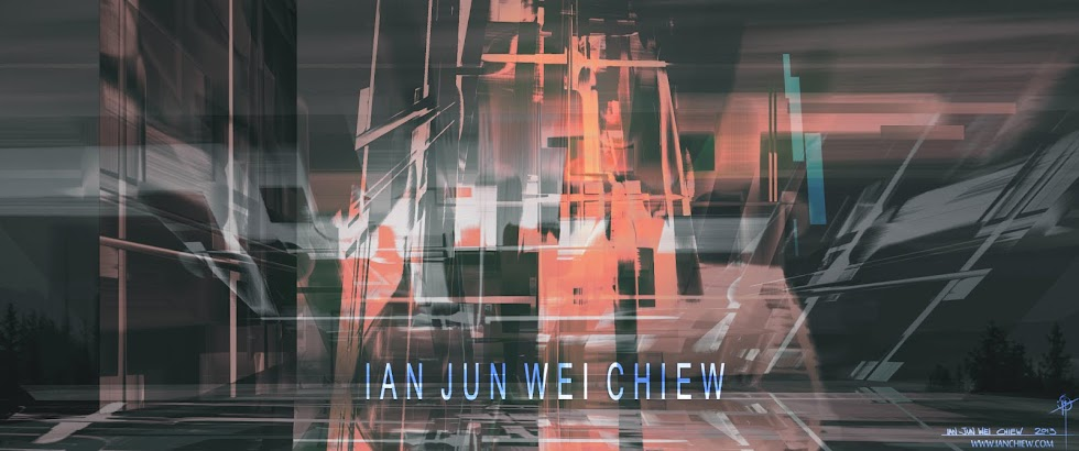 Art of Ian Jun Wei Chiew