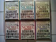 SEABAD PEMENANG HADIAH NOBEL