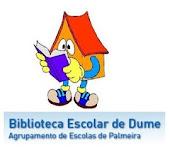 Biblioteca EB1 de Dume