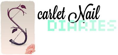 The Scarlet Nail Diaries
