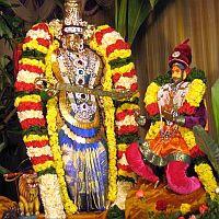 2017 Tiruvannamalai Navaratri Pictorial Report