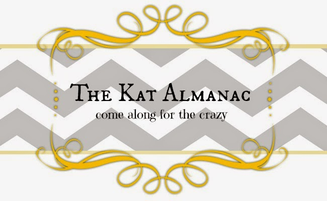 The Kat Almanac
