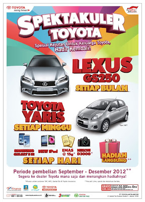 Dealer Toyota Banten