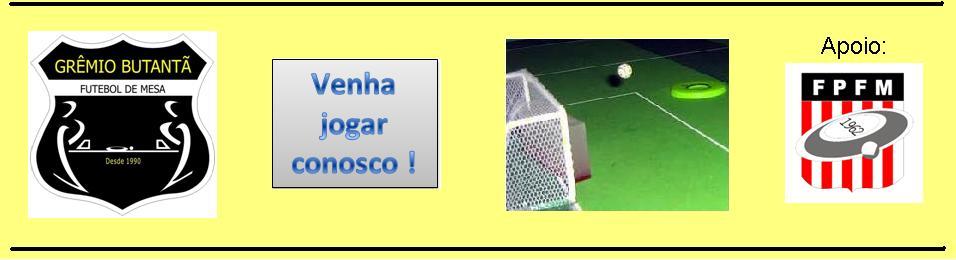 Grêmio Butantã FutMesa