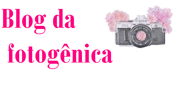 Blog da Fotogênica