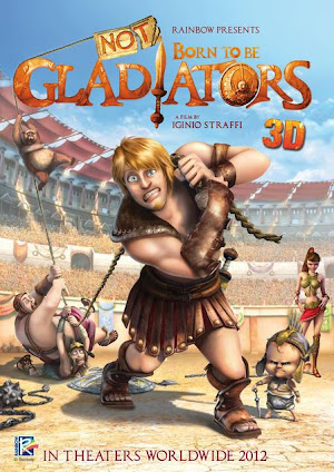 Gladiators Of Rome Film
