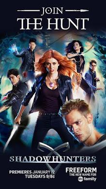 Shadowhunters – 2X01 temporada 2 capitulo 01