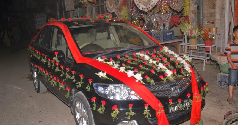 Dulha Dulhan ( Plan Marriage in Pakistan ): Wedding Car ...