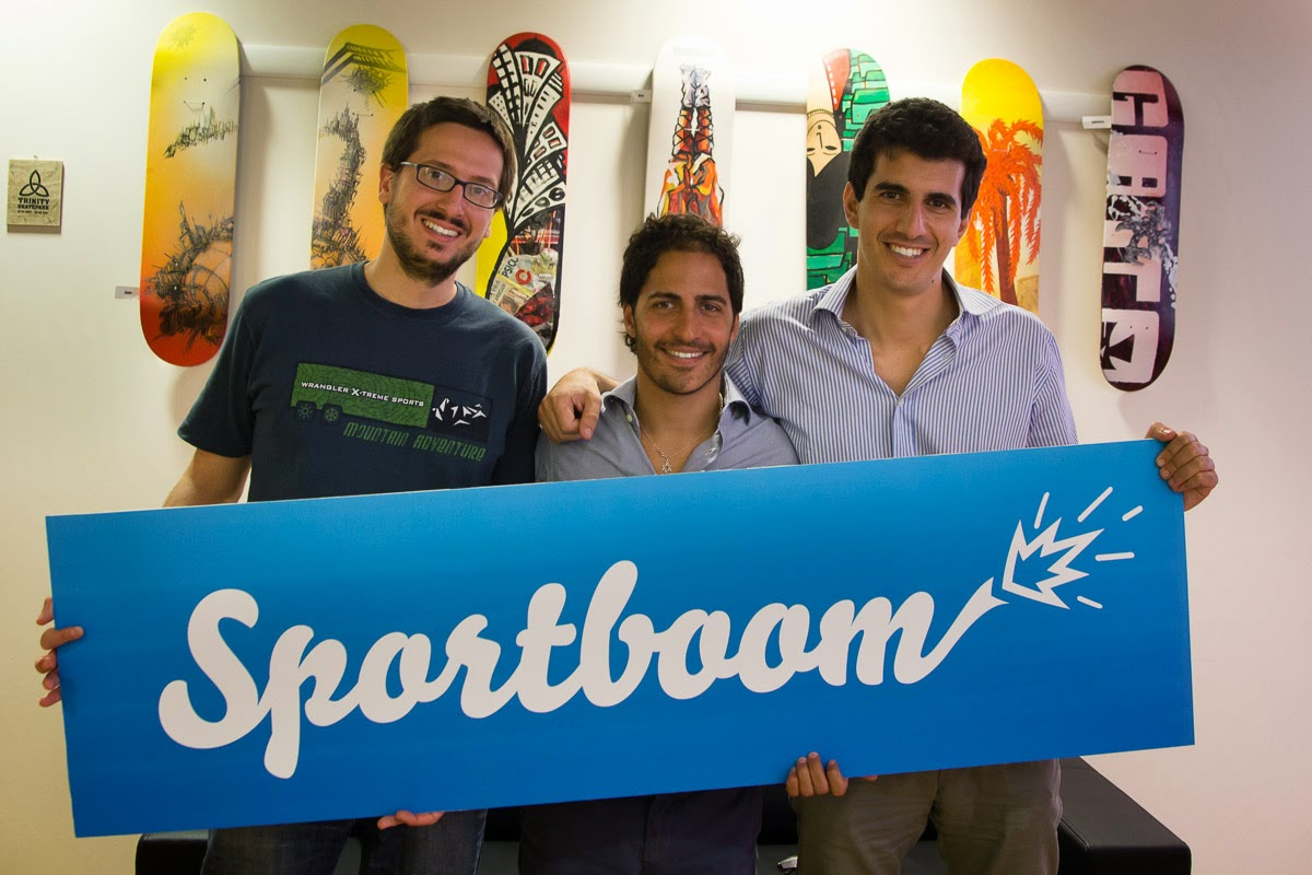 sportboom.com vivere lo sport, regalare lo sport
