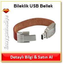 Bileklik USB Bellek