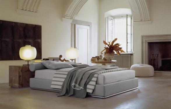 Dormitorio relajante y tranquilo dormitorios con estilo for Como decorar un dormitorio matrimonial