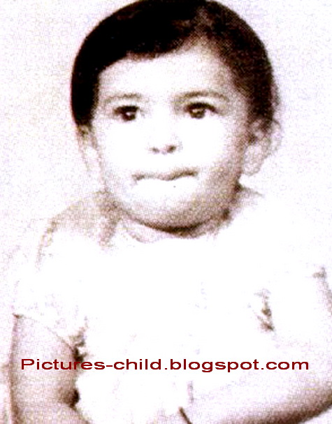 Childhood Pictures Of All World Celebrities: Aamir Khan ...