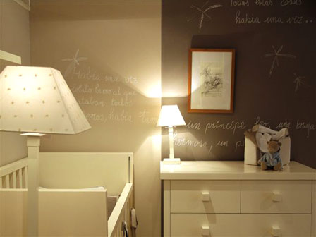 Habitacion para bebe room for baby - Vtv muebles catalogo ...