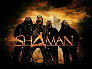 Shaman: detalhes de novo clipe com Russell Allen
