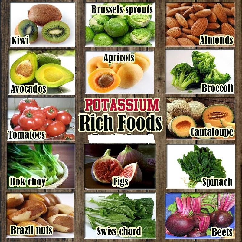 Foods To Eat To Increase Magnesium